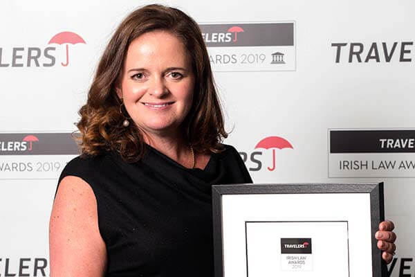 MacSweeney & Company Family Law Practice Wins Prestigious Award
